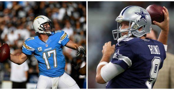 Cambalache: los posibles cambios de quarterbacks para el 2017