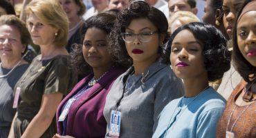 Talentos Ocultos: Tres mujeres que revolucionaron la NASA