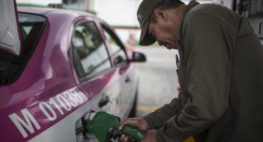 Taxistas deberán cambiar a modelos híbridos