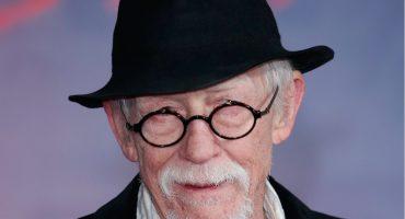 Fallece John Hurt, el vendedor de varitas en Harry Potter a los 77 años