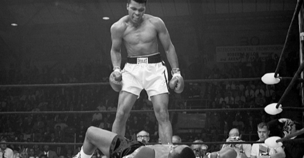 Recordamos el legado de Muhammad Ali a 75 años de su nacimiento