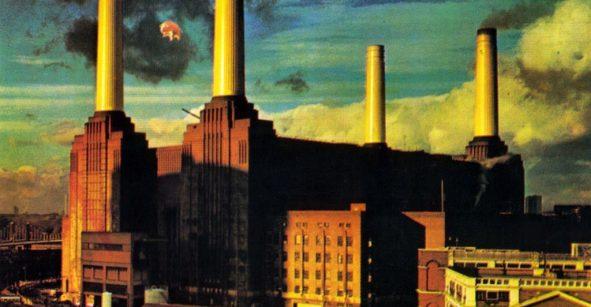 'Animals' de Pink Floyd cumple 40 y este es su impacto en la cultura pop
