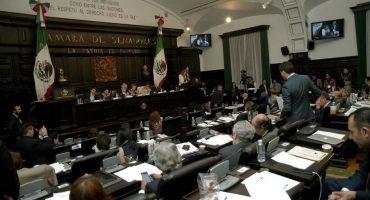 Senado también se va contra Constitución de la CDMX;