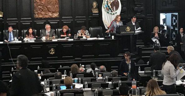 Constituyentes defenderán de controversias a Carta Magna de la CDMX: SCJN