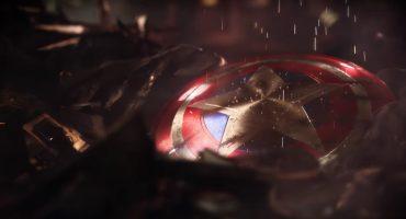 ¡Square Enix lanza trailer de Avengers y parece que viene algo bueno!