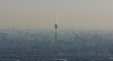 Mundo enfermo y triste: en 20 minutos el smog consume a Beijing