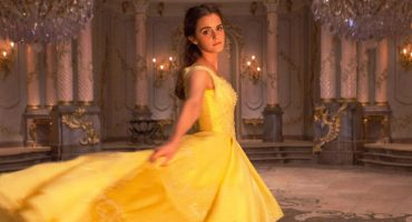 La muñeca de Emma Watson como Belle que te hará decir WTF!?