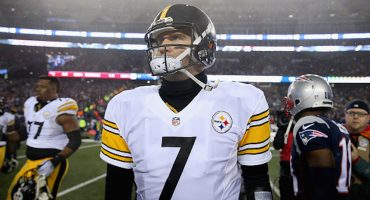 Los prospectos en el Draft para sustituir a Ben Roethlisberger en los Steelers