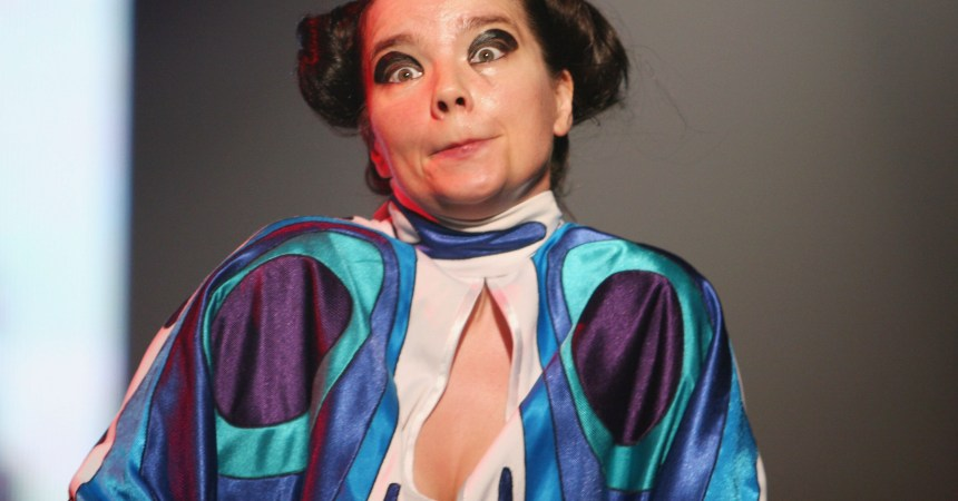 Bjork Tour 2020  Find Dates and Tickets  Stereoboard