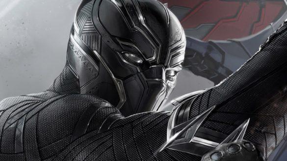 Black Panther - Película