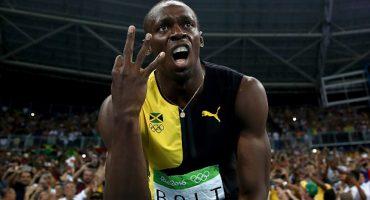 Usain Bolt ya devolvió la medalla y