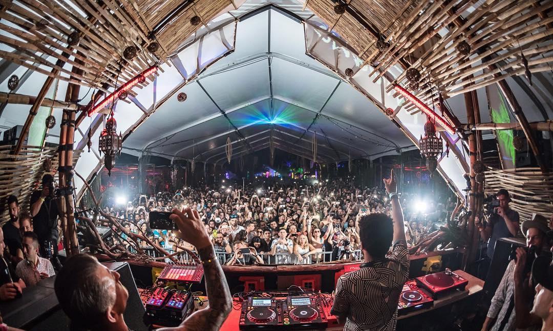 ¿Cancelar la música electrónica en la Riviera Maya es la solución?