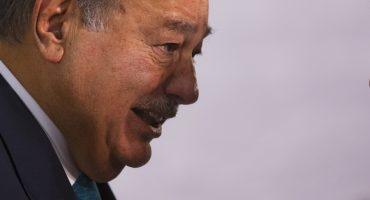 ¿Carlos Slim se retira? Según AMLO, acabando el sexenio el empresario se irá a descansar