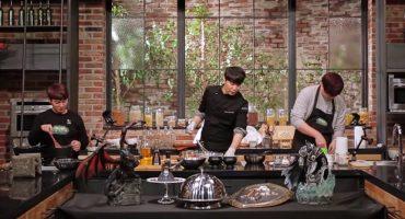 En Corea del Sur crean un show de cocina... ¡basado en World of Warcraft!