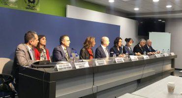 Ellos serán los encargados de liderar el combate contra la corrupción en México