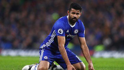 Diego Costa no irá  al futbol chino debido a sus nuevas reglas
