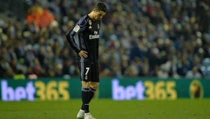 Celta de Vigo deja fuera de la Copa del Rey al Real Madrid