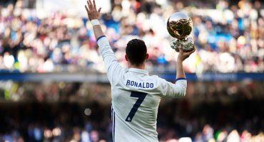 Cristiano Ronaldo ganará el premio The Best