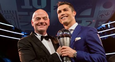 Así votaron Messi, Cristiano y los mexicanos en The Best