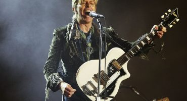 Bowie, Radiohead y Skepta entre los nominados a los Brit Awards 2017