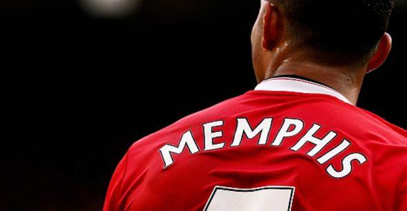 Memphis Depay deja al Manchester United y ¿se acaba la leyenda del 7?