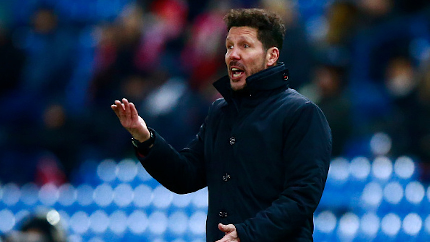 Diego'Cholo Simeone