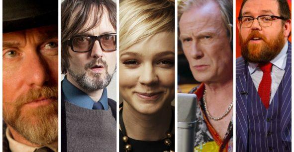 5 actores que serían geniales como el nuevo Doctor en Doctor Who