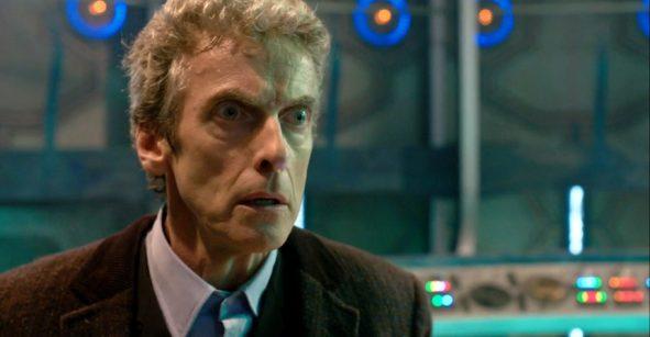 Confirmado: Peter Capaldi dejará Doctor Who al final de la décima temporada