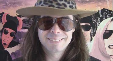 Perturbador: ¡Dross estará en la Mole Comic Con de marzo!