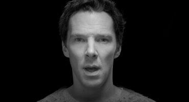Elbow estrena nuevo video con todo y Benedict Cumberbatch