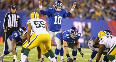 Eli Manning: el verdugo de los Packers en playoffs
