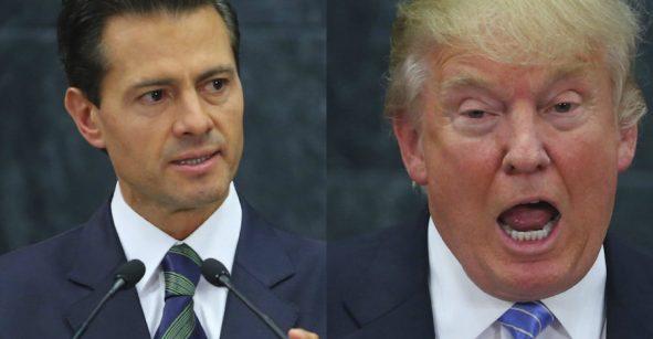 ¿Necesita México nuevos socios comerciales?