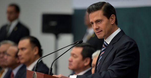 Peña Nieto: tarde y (no mal) pésimo