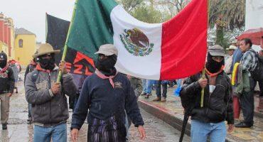 El EZLN elegirá a su candidata presidencial hasta mayo