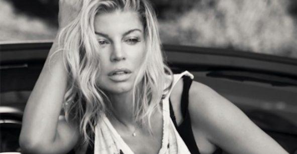 A sus 41 añitos, Fergie nos demuestra que aún hay galleta para rato