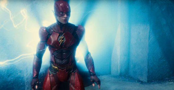 Se hace borrón y cuenta nueva con Flash en el cine... otra vez