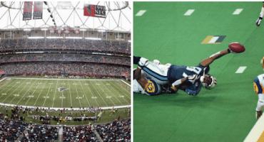 Recordamos el mejor juego de NFL que ha habido en el Georgia Dome
