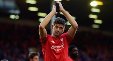 Oficial: Steven Gerrard regresa a Liverpool