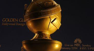 ¿Los Globos de Oro ya son mañana? Esto es lo que necesitan saber