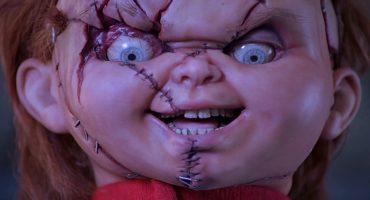 Prepárense, ¡porque hay una nueva película de Chucky en camino!