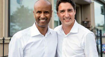 Ahmed Hussen: de refugiado a ministro de Inmigración de Canadá