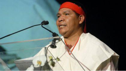 Asesinan a Isidro Baldenegro, reconocido defensor de los bosques de Chihuahua