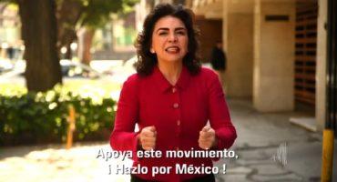 Presenta Ortega potente movimiento contra
