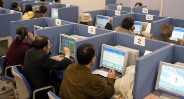 Solo en Japón: Yahoo quiere que la semana laboral sea de cuatro días