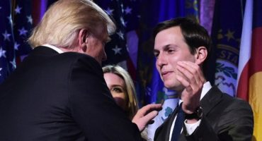 ¿Cuál nepotismo? Trump nombra como asesor presidencial a su yerno
