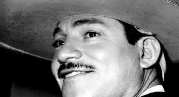 Recordando el sonido de México: El Rey de las rancheras, Javier Solís