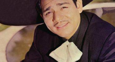 Recordando el Sonido de México: El Señor Del Bolero Ranchero, Jorge Valente