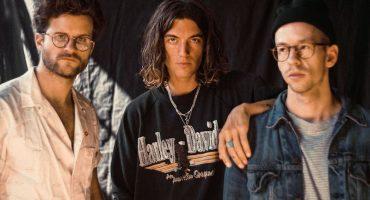Ellos son LANY, la nueva banda favorita de la prensa internacional