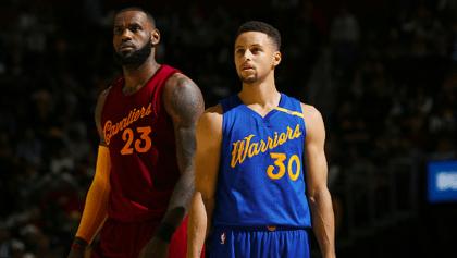 La NBA totalmente cargada hacia el 'Salvaje Oeste'