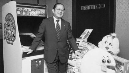 Murió Masaya Nakamura, empresario considerado